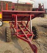 一台高效的农林机械全自动植树机