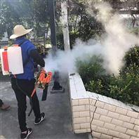 河北唐山冬季果树防冻打药烟雾机