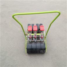 SL BZ吉林新款油菜播种机人力大葱精播机