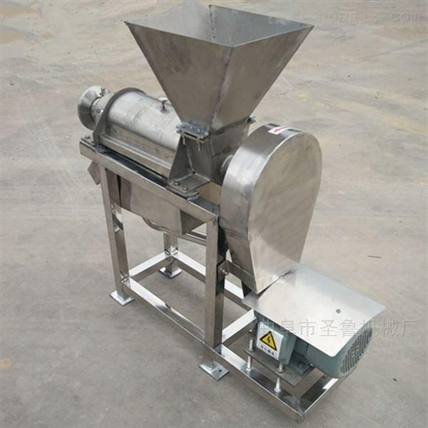 0.5吨304不锈钢酿酒葡萄榨汁机