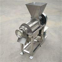 不锈钢生姜专用榨汁机
