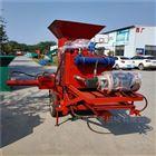 ZYW-160发酵青储液压打包机厂家