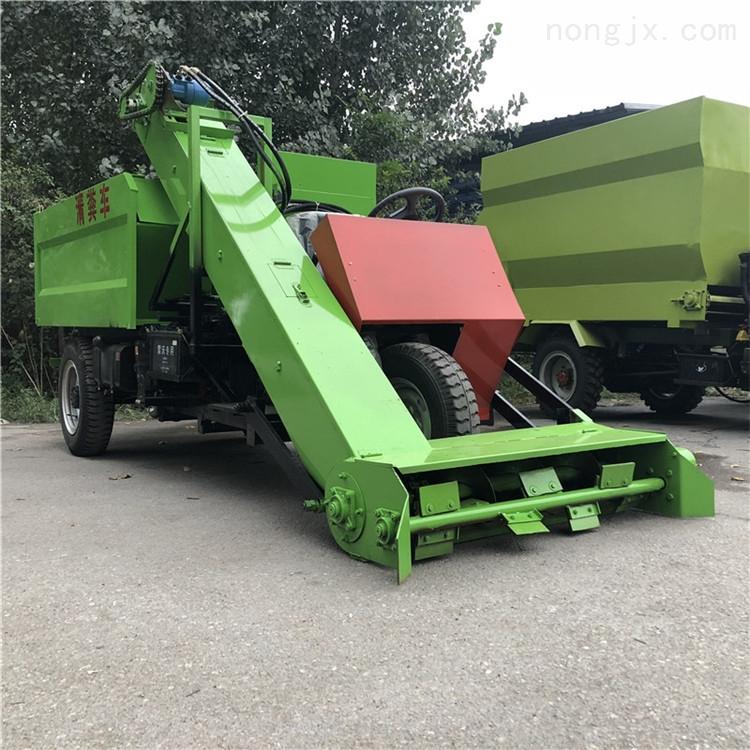 扫粪装载机 现代化牧场清粪车 液压式铲粪车