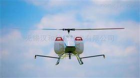 汉和CE-20水星一号农业喷洒无人机