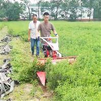 自走式玉米秸秆水稻收割机 高效率省人工