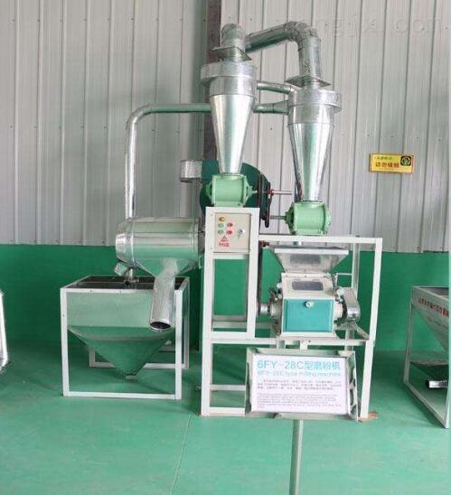 小麦面粉加工机械