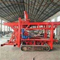 BK-重型打井机