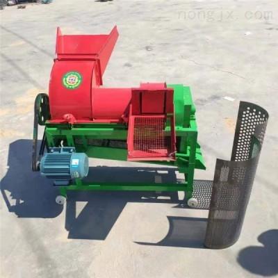 fq-90-小型多功能稻麦脱粒机 生产批发打谷子机