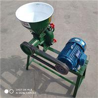 多功能煎饼磨糊机 干湿两用磨粉磨浆机