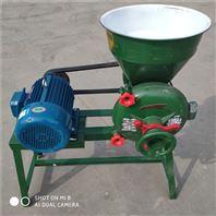 粮食谷物磨浆磨糊机 电动磨面磨粉磨浆机