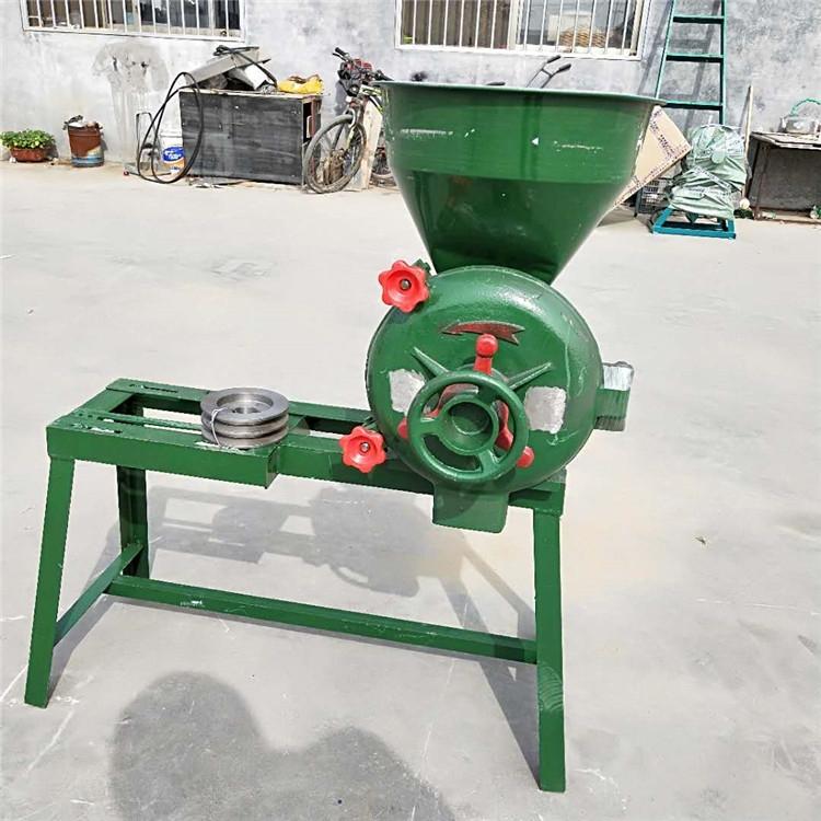 FQJX-125-多功能五谷杂粮磨浆机 全自动小型磨糊机