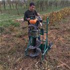 FX-WKJ螺旋栽树打洞机 多用途植树挖坑机厂家批发