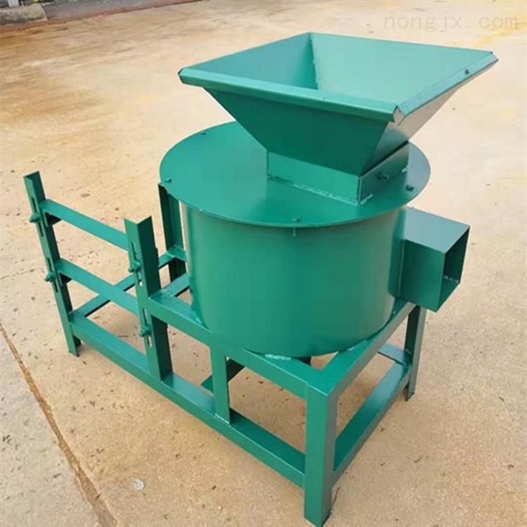 多用途萝卜白菜青草打浆机 家庭饲料粉桨机