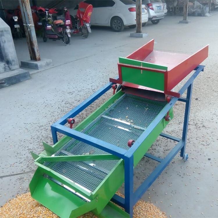 大豆选种机 小麦筛选机