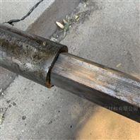 外圆内六角钢管厂家 内外六方钢管 花键轴