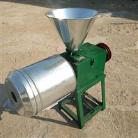 电动小麦磨面机