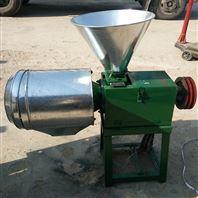 小麦磨面机 磨玉米面加工豆类高粱面粉