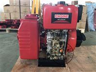 出口用3寸小型柴油方形水泵