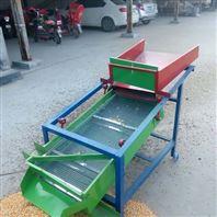 粮食杂质筛选机 小麦玉米农作物清选机
