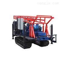 BK-水井钻机