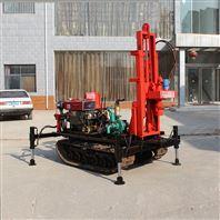 BK-小型液压钻井机农用打井机水井钻机