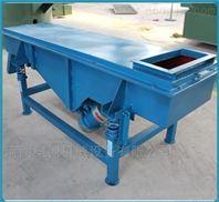 奥创厂家生产锯末木屑除杂筛选直线筛设备