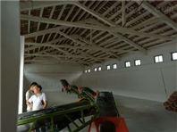 装船皮带输送机 帮工定制养殖厂饲料皮带机