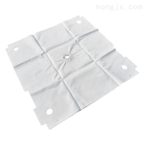 申龙过滤袋板框压滤机滤布