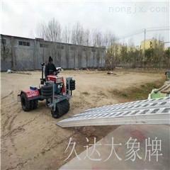 云南久达大象牌2.62.7米米拖拉机过梯田铝梯