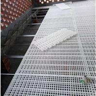 塑料养鸡漏粪板塑料鸡鸭鹅漏粪地板
