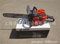 叶红MT4510油锯 伐木油锯 18寸砍树机