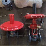 铸钢供氮阀