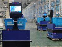 货物运输机器人