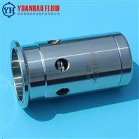 源浩卫生级快装排气阀 不锈钢真空呼吸阀