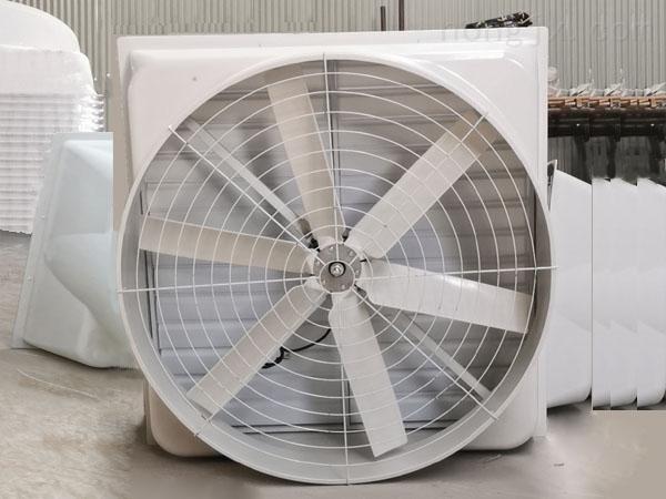 工业厂房农业生产通风降温畜牧人风机