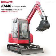 小型各種施工現場用履帶式挖掘機