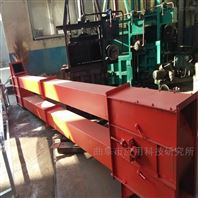 垂直不锈钢碳钢斗提机厂家定制