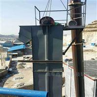 山东科阳垂直复合肥化工粉料提升机