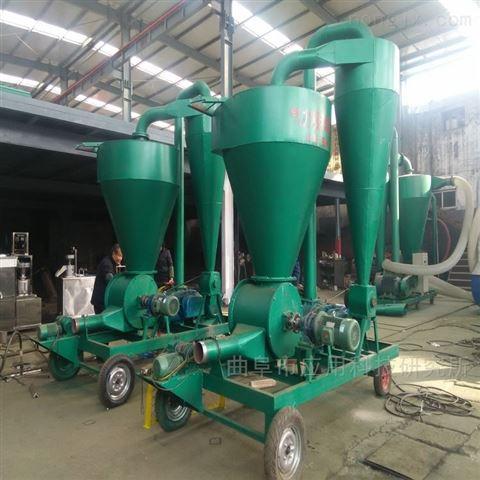大型自動糧庫氣力輸送機廠家定制