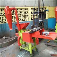 前置玉米秸秆粉碎机专业生产