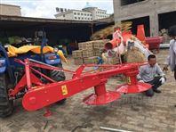 科陽拖拉機汽油側掛式割草機