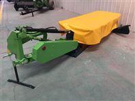 山東科陽拖拉機汽油側掛式割草機