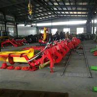 拖拉機汽油側掛式割草機專業定制