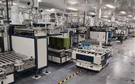 工厂柔性搬运机器人
