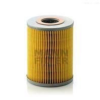 MANN-FILTER(曼牌滤清器)机油滤芯H1038X