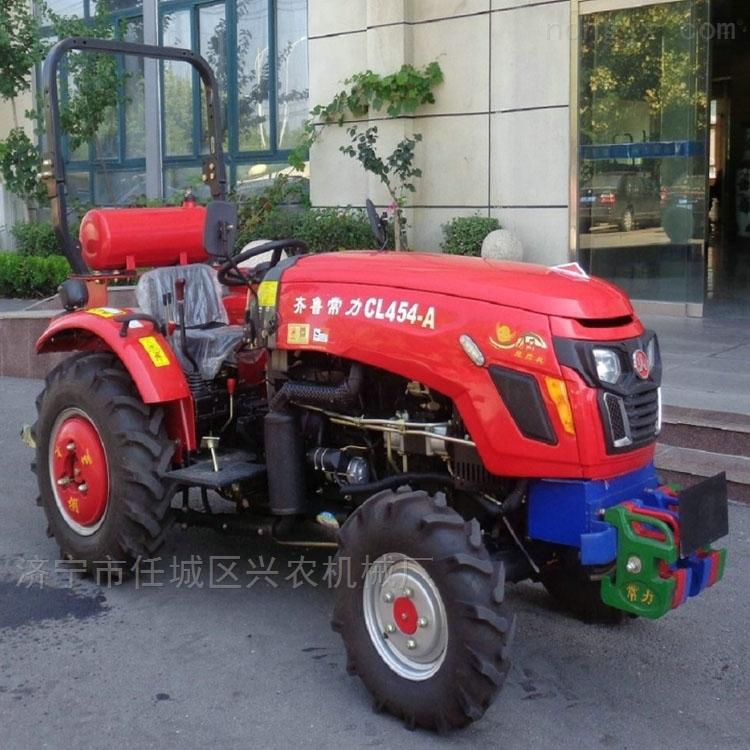 德江县25马力单杠四驱拖拉机视频