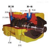 内啮合齿轮泵