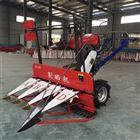芦苇割晒机 收割高梁大豆用的收割机