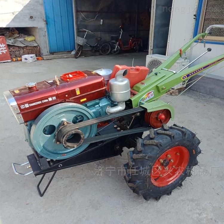 农用手扶犁地打田机价格