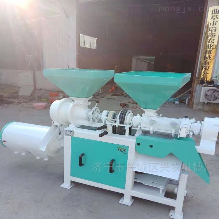 康平县小型家用玉米面制糁机